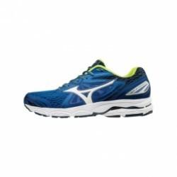Chaussures de Running MIZUNO WAVE PRODIGY Bleu