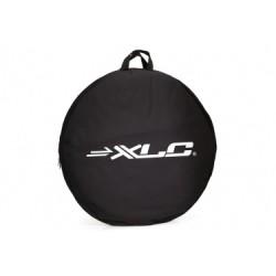 Housse pour paire de roues XLC BA-S71 Noir