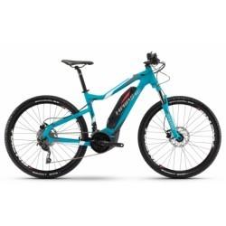 VTT électrique Haibike Sduro HardSeven 5.0 27.5´´ Shimano Deore 10V 400w Bleu