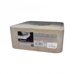 Pierre à sel aux oligo éléments équitation FOUGASALT - 5kg