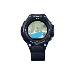 Montre GPS Outdoor Casio Pro Trek Smart WSD F20 Noir