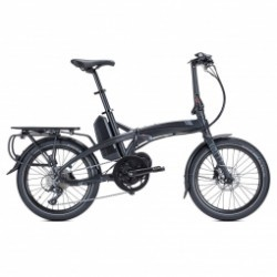 Vélo-Pliant-Electrique Vektron P9