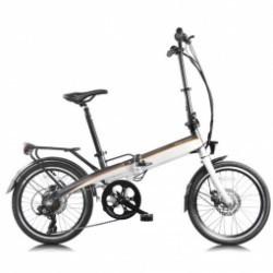 Vélo-Pliant-Electrique EF-39