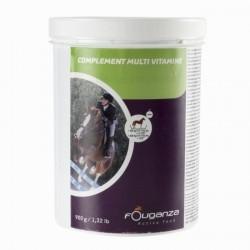 Complément alimentaire pour chevaux  MULTIVITAMINES- 900grs