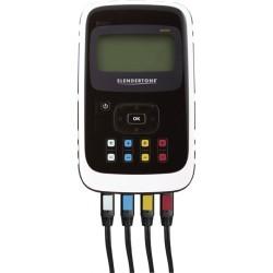 ELECTROSTIMULATION   SLENDERTONE OPTIMUM
