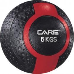 ACCESSOIRE FITNESS   CARE MEDECINE BALL 5KG