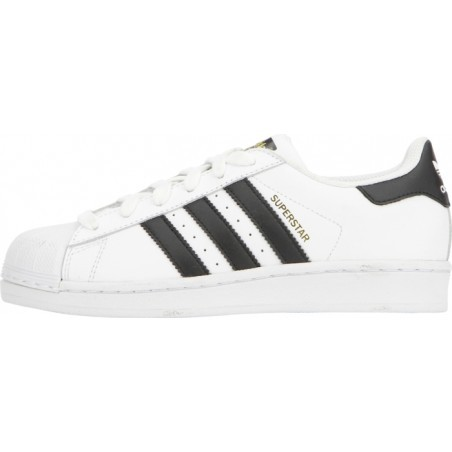 CHAUSSURES BASSES  enfant ADIDAS SUPERSTAR