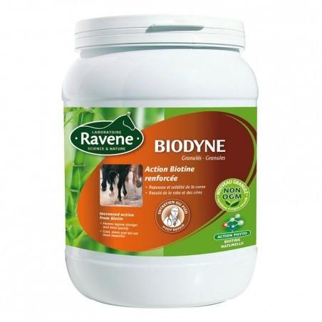 Complément alimentaire pour chevaux BIODYNE - 1kg