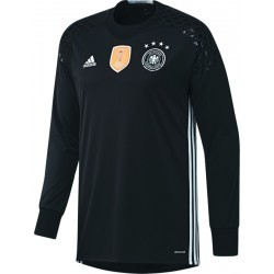 MAILLOT FOOTBALL   ADIDAS ALLEMAGNE MAILLOT GOAL 16