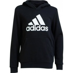 1147N-TEXT MS SWEAT/HOODIE/SHERPA G   ADIDAS YB LOGO HOOD
