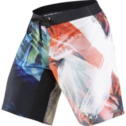 1009N-TEXT PERF SHORT H  homme REEBOK ACID SUB SHORT