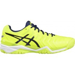 Chaussures tennis   ASICS GEL RESOLUTION 7 M