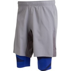 SHORT HOMME  homme ADIDAS CRAZYTR SH 2IN1