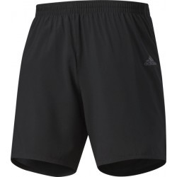 1143M-SHORT RUN / CUISSART H  homme ADIDAS RS SHORT M