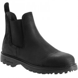 Boots équitation adulte SENTIER 300 noir
