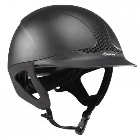 Casque équitation SAFETY noir