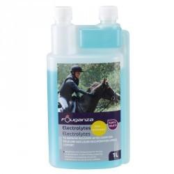 Complément alimentaire pour chevaux ELECTROLYTE - 1L