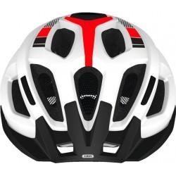 ABUS ADURO 2.0 RACE WHITE