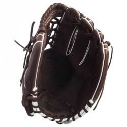Gant de baseball A900 main gauche 11.75 pouces marron
