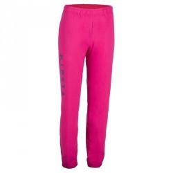 Pantalon volleyball V 100 Femme rose