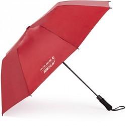 Parapluie Golf 120 UV Rouge Foncé
