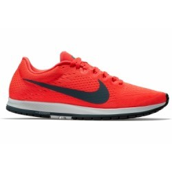 Chaussures de Running Nike Air Zoom Streak 6 Rouge