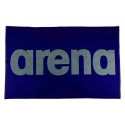 Serviette ARENA HANDY Bleu Gris