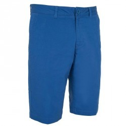 Bermuda bateau 100 homme bleu