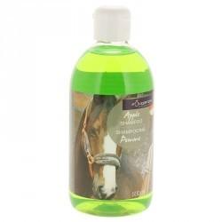Shampoing équitation chevaux et poneys POMME - 500ml