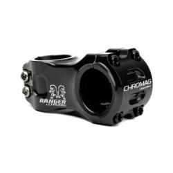 Potence VTT Chromag Ranger V2 31.8 mm 0° Noir