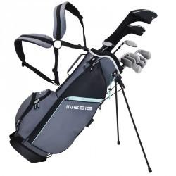 Kit de golf série complète femme 5.0 droitière