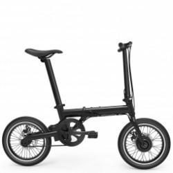 Vélo électrique pliant Weebot Unit Noir