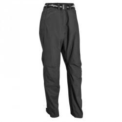 Sur pantalon équitation imperméable 2 en 1 noir