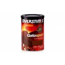 OVERSTIMS Gâteau GATOSPORT Noisette 400g