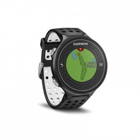 Montre GPS Golf Approach S6 Noir