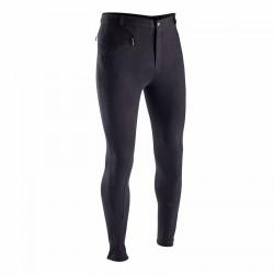Pantalon équitation homme SCHOOLING noir taille 50