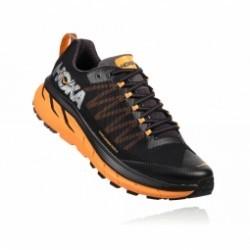Chaussures Hoka One One Challenger Atr 4 Black Kum