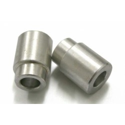 MSC Entretoises Amortisseur M8x44x12.7mm
