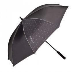 Parapluie golf 500 UV noir