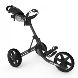 Chariot de golf 3 Roues Clicgear 3.5 +