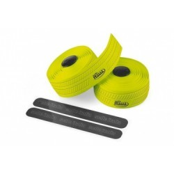 Ruban de Guidon Selle Italia Smootape Controllo Jaune