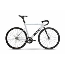 Vélo de Piste BMC Trackmachine 02 2019 Blanc