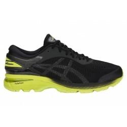 25 De Kayano Noir Gel Jaune Avis Chaussures Test Asics Running wq0xw6PA4