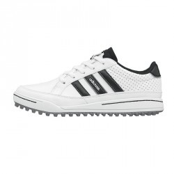 CHAUSSURES GOLF ENFANT ADICROSS 4  BLANCHES