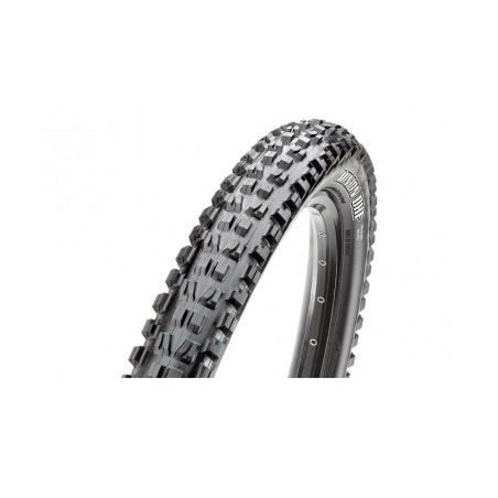 MAXXIS Pneu MINION DHF 27.5´´ Double Down (DD) Protection 3C Maxx Terra Tubeless Ready Souple