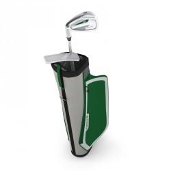 kit de golf enfant 5-7 ans gaucher 500