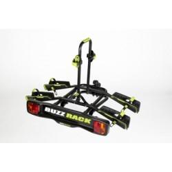 Porte-vélo sur boule d´attelage 2 vélos Buzz Rack Buzzwing 2