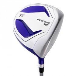 driver de golf enfant 11-13 ans droitier 500