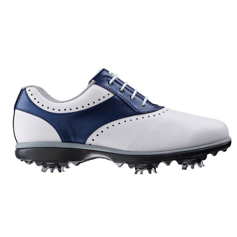 433c9aa3bfd Avis   test - CHAUSSURES GOLF FEMME EMERGE BLANCHES - FOOTJOY - Prix