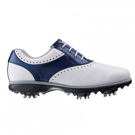 CHAUSSURES GOLF FEMME EMERGE BLANCHES
